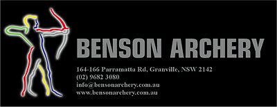 Benson Archery Warehouse
