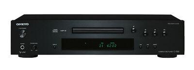 Onkyo C-7030 CD-Player schwarz (UVP: 249,00 €) online kaufen