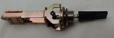 Tektronix 577 Curve Tracer Replacement Left-right Switch Mechanism