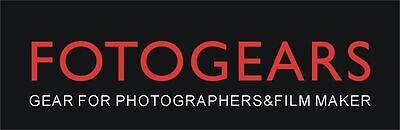 Gears For Photographers&Filmmaker