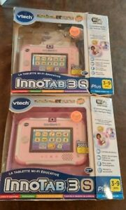 VASTE   Large  selection articles InnoTab / VTECH