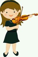 MUSIC LESSONS YOUR CHILD WILL LOVE!