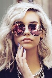 quay sunglasses amanda steele muse