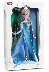 "Limited Edition 17"" Heirloom Elsa Doll"