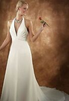 Jolie Wedding Dress-Never Worn-Tags on- Retail $1000