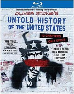 Like New: Oliver Stone's Untold History of the U.S.A.