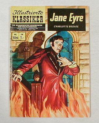 Illustrierte Klassiker 106 (BSV Verlag ab 1956) 17707