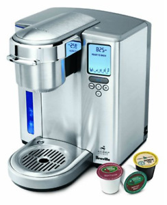 Breville Single Cup coffee maker