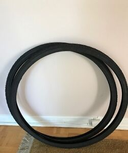 New Bike Tire and Tube 26 x 1 3/8 (37-590)