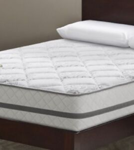 Queen Mattress Innerspring 12 inch thick