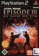 Star Wars PS2