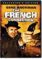 French Connection DVD