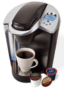 Wanted Kuerig k60/65 Coffee Maker preferred model Canmore