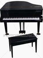 piano lessons - highly professional teacher, reasonable rate