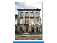 ** CENTRAL EDINBURGH (EH12) Office Space to Let in Edinburgh