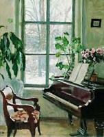 Classical, Professional Piano Lessons:B&M.MUS, Reasonable fee...