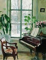 High-Quality Classical Piano Lessons-All Levels-B&M.MUSIC.....