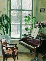 Private Classical Piano & Theory Lessons - All Levels - B&M.MUS