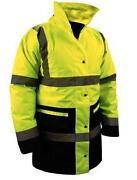 Waterproof Work Jacket