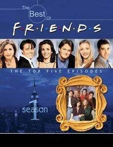 Best Of Friends : Season 1 - NEW+SEALED DVD movie - fast free post