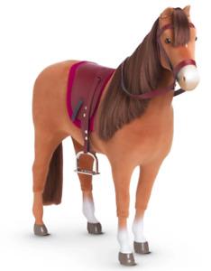 Chestnut Horse AmericanGirl - American Girl Doll Item
