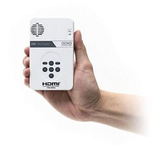 HANDHELD PROJECTOR PICO WITH TRIPOD FOR SALE