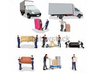 Man and Van House Office Removals, House Packing, Moving & Clearance, Man with a Van Surrey London