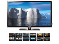 samsung led 40 inch smart tv 3d