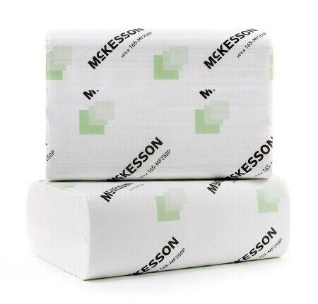 McKesson Premium Paper Towel, Multi-Fold, 9.06