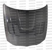 BMW E92 Carbon Fiber Hood