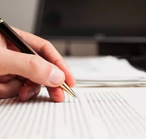 ABCWRITES, Letters, Articles, Proofreading