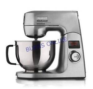 B/New Sunbeam Cafe Series® Planetary Mixmaster Kelso Bathurst City Preview