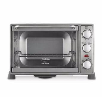 Sunbeam Pizza Bake Oven & Grill 19L