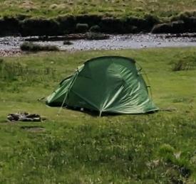 Vango Banshee 300 pro tent