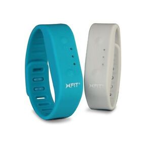 Xtreme Xfit Fitness Band (In Blue Only)