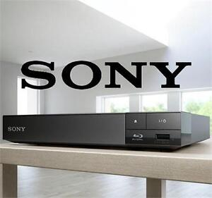 NEW OB SONY DVD/BLU-RAY PLAYER Electronics Television Video BLURAY 74508926