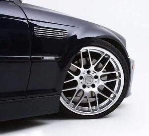 Bmw E36 Wheels Ebay