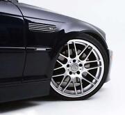 E46 M3 CSL Wheels