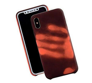 BRAND NEW iPhone X Thermal Induction Case