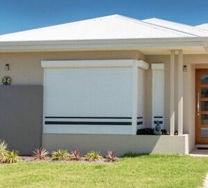 ROLLER SHUTTERS MASSIVE 50% OFF.     FREE QUOTES Huntingdale Gosnells Area Preview
