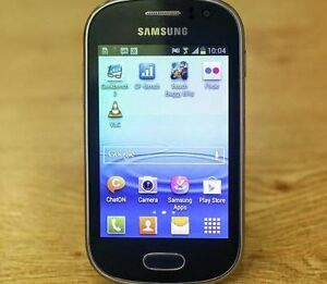Samsung Galaxy Fame **UNLOCKED** for $40