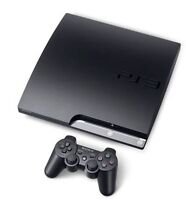 Sony Playstation 3 & Controller with MLB the Show 14