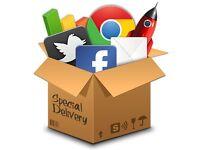 Internship - Digital & Social Media Marketing - Central London - Full Expenses Paid