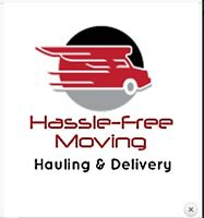 Hassle-free Moving, Hauling & Delivery.
