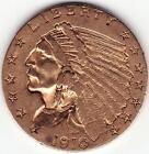 1910 Gold Coin