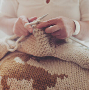 Experienced Knitters Needed!