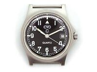 CWC GS2000 RARE BRITISH MILITARY WATCH - BRAND NEW