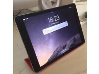 Ipad Air 2 - 128GB - Perfect Condition