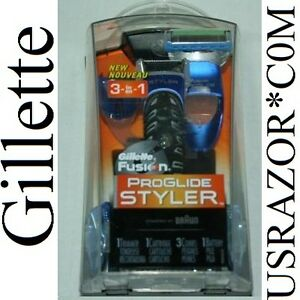 how to clean gillette styler trimmer