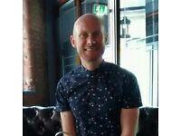 English Teacher (EFL) in Liverpool